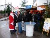 Weihnachtsmarkt Brand