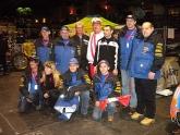 Die Motorsportfreunde auf Holland Reise