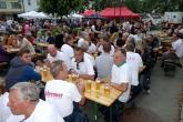 Straßenfest in Litschau